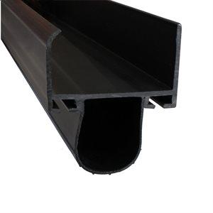 1-3 / 4 X 8 FT Astragal Bottom Seal X 8 Pcs
