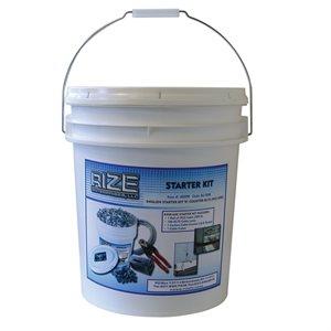 KL75 Starter Kit (KL75's,Cable,Cutter,Counter,bucket)