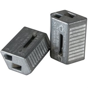 KWIK-LOC Wire Joiner, use with 3 / 32 Cable