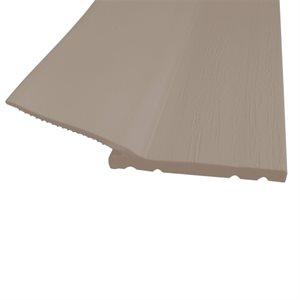 2 Desert Tan Rolled Door Stop X 150 FT