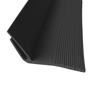 Gray Reverse Angle Seal (JS-02) X 200 FT