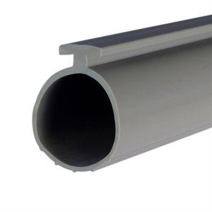 1 Inch T Bulb Seal - Gray X 200 FT