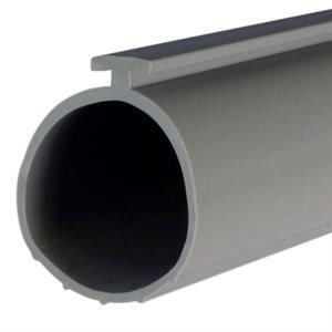 1.5 Inch T Bulb Seal - Gray X 150 FT