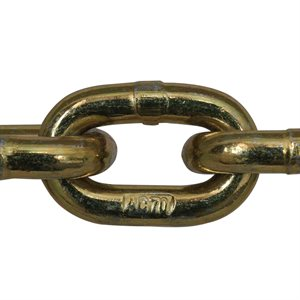 1 / 4 X 400 FT Grade 70 Transport Chain - USA