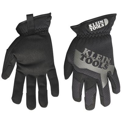 Journeyman Utility Gloves, Size Large (Pair)