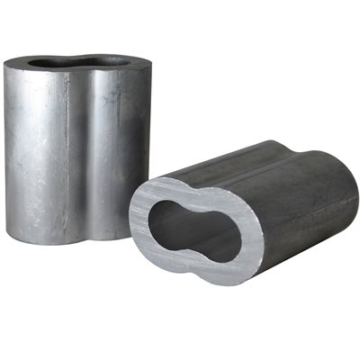 5 / 16 X 1000 Pcs Aluminum Sleeves