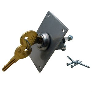 Metal Key Switch - Random