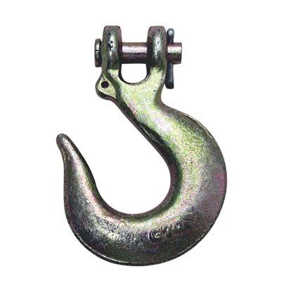 1 / 4 Grade 70 Clevis Slip Hook