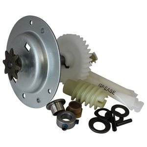 Gear & Sprocket Assembly, Replacement for 41C4220A