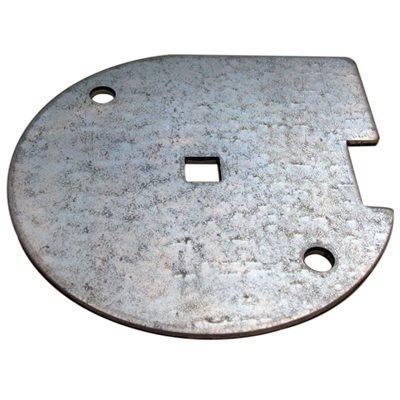 #1 Lock Bar Disc- Square Hole