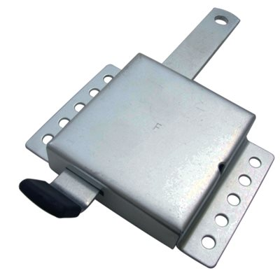 "3"" Universal Side Lock"