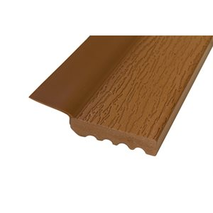 Dark Oak (P631-RSR) Uniflex 9 Ft X 15 Pcs