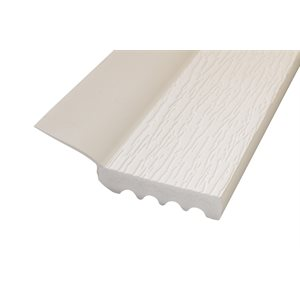 White (P78) Uniflex 8 Ft X 15 Pcs