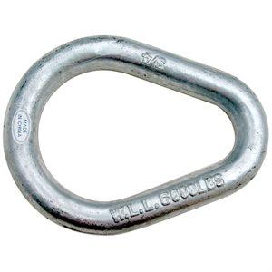 3 / 4 Pear Link / sling Link
