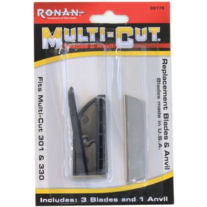 RONAN Replacement Blades for 330 Cutter