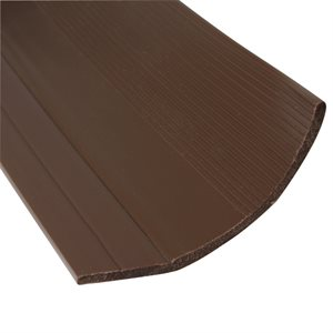 1-3 / 4 Stucco Jamb Seal - Brown X 300 FT