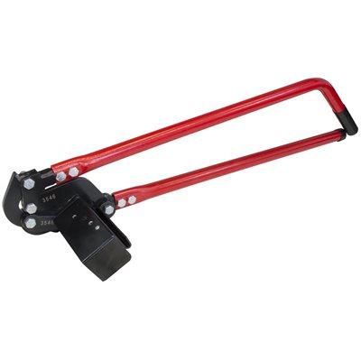 HD Pro Angle Cutter- 12 GA Capacity