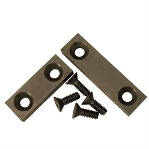 Roper Whitney #4 - 2 Pc Base Blade Replacement