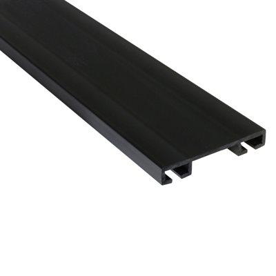1-3 / 4 X 18.2 FT Astragal Retainer X 30 Pcs