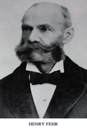 HenryFehr